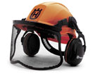 Husqvarna Safety Gear